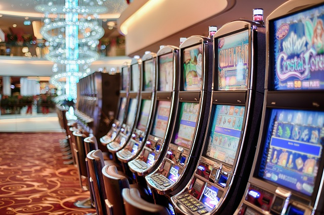 Some fun facts about casinos