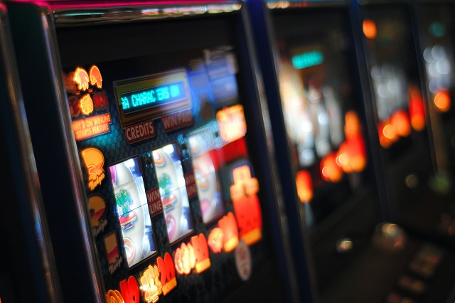 Some of my experiences in casinos